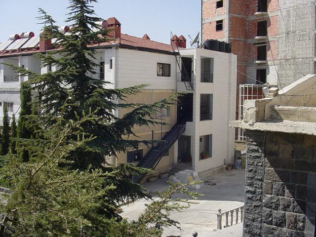Building for Kindergarten Program