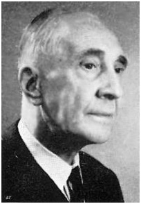 Orthodox Lay Theologian Paul Evdokimov