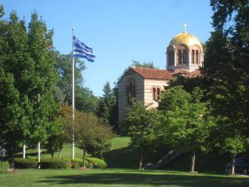 Hellenic College