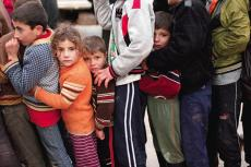 Help the Orphans of War in Syria