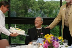 Metropolitan Philip's 80th Birthday Celebration