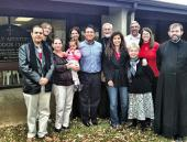 Holy Apostles Mission + Orem, UT