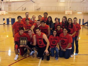 Houston SOYO Basketball Team