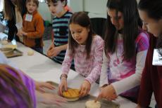 St. Emmelia Homeschool Conference, 2013
