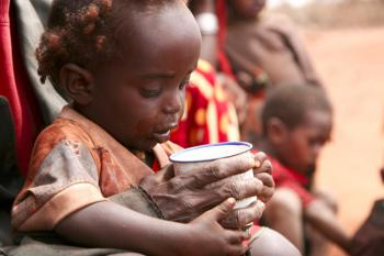 Hunger in the Horn of Africa