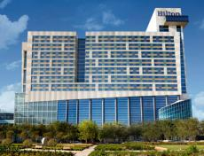 Hilton Americas Hotel, Houston