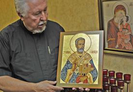 Fr. Olof Scott