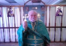 Fr. David Randolph
