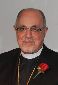 Fr. Antony Gabriel