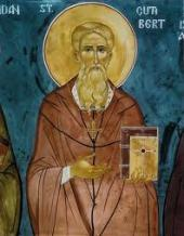 St. Cuthbert, Wonderworker of Britain