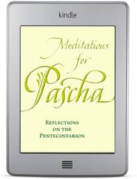 Meditations for Pascha, ebook version