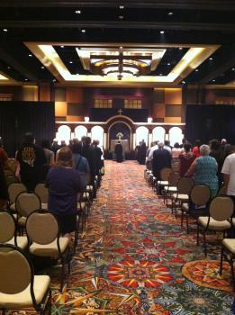 Houston Convention
