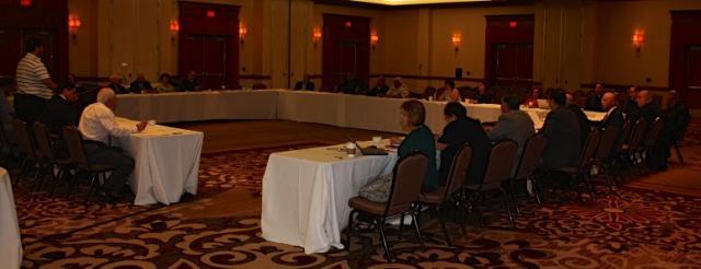 Fall Meeting, Woodland Hills, CA: Oct. 23-25, 2015