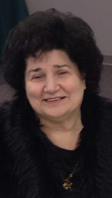 Khouria Marguerite Shaheen