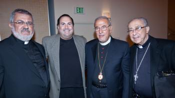 St. Ignatius of Antioch Mission Celebrates First Anniversary