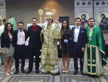 Installation of new Midwest SOYO officers: PLC, 2016