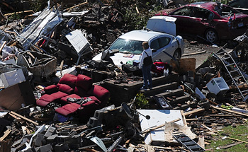 (photo: George Armstrong/FEMA)