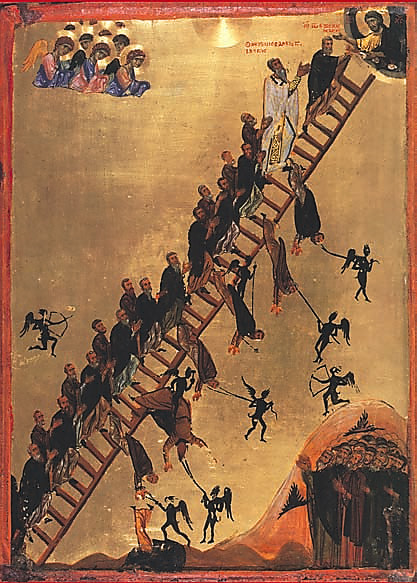 The Ladder of Divine Ascent