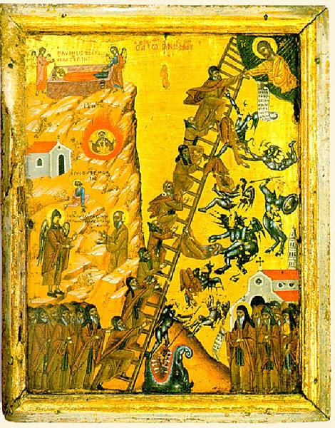 Ladder of Divine Ascent