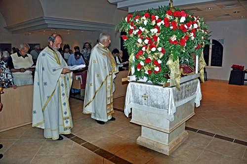 Holy Friday Lamentations, St. Paul Church + Naples, FL