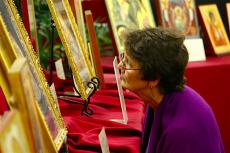 Liturgical Arts Festival at St. Athanasius Church + Goleta, CA
