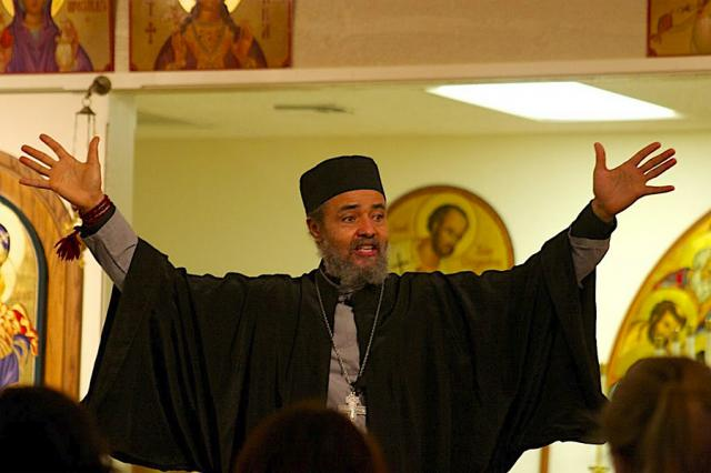 Liturgical Arts Festival at St. Athanasius Church + Goleta, CA