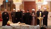 Patriarch Ignatius IV + Memory Eternal!