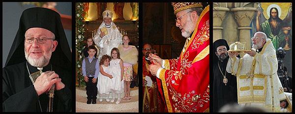 His Eminence, Metropolitan Joseph
