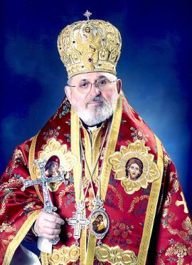 Metropolitan Nicholas