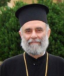 His Eminence Metropolitan Saba