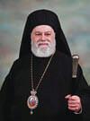 His Eminence Metropolitan Savas