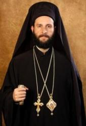 Metropolitan Silouan of Buenos Aires and all Argentina