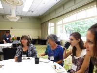 Antiochian Women Tea