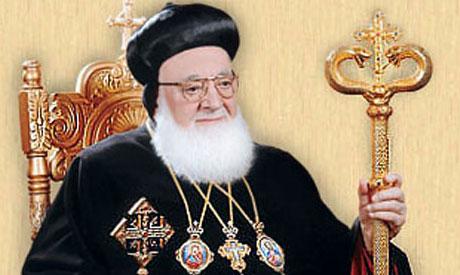 Patriarch Zakka of Antioch