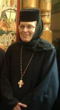 Mother Christophora