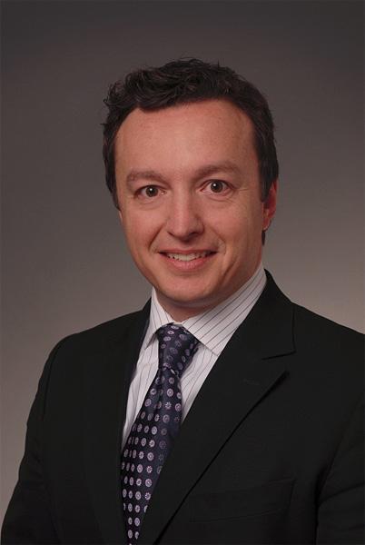 Nicholas Chakos