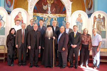 OCN Board of Directors, January 26, 2013