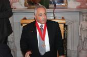 Order of St. Ignatius LA Area Fellowship Dinner + February 2012