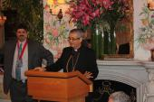 Order of St. Ignatius LA Area Fellowship Dinner + February 2012