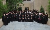 2010 Episcopal Assembly Hierarchs