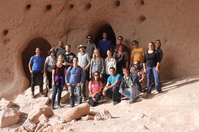 Young Orthodox Professionals Retreat + Santa Fe, NM, October 2015
