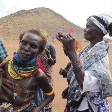 A Missionary's Journey into Orthodoxy in Turkana