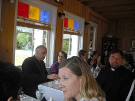 2012 Diocese of Ottawa Parish Life Conference