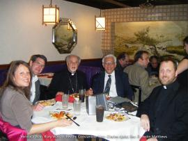 2011 Pan-Orthodox Meeting + Oklahoma City, OK