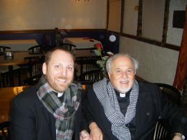 2011 Pan-Orthodox Meeting + Oklahoma City, OK