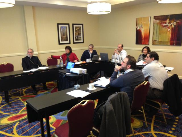Dept. Meeting: Convention and Conference Planning