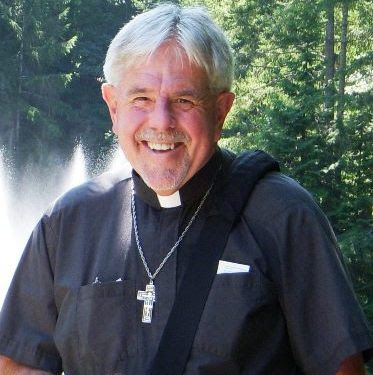 Archpriest Jon-Stephen Hedges