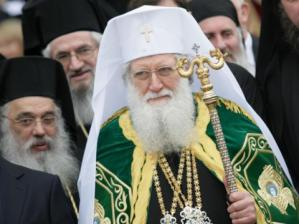 Metropolitan Neofit, Patriarch of the Orthodox Church of Bulgaria (File photo: BGNES)