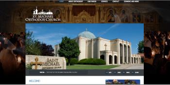 St. Michael Orthodox Church, Louisville, KY