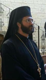 The Rt. Rev. Archimandrite Basilios (Kodseie)